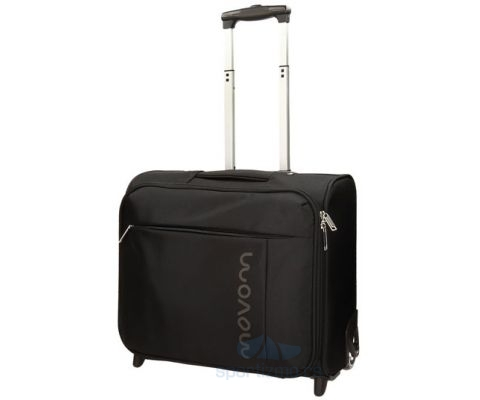 MOVOM KOFERI Manhattan Pilot - Laptop 15.6