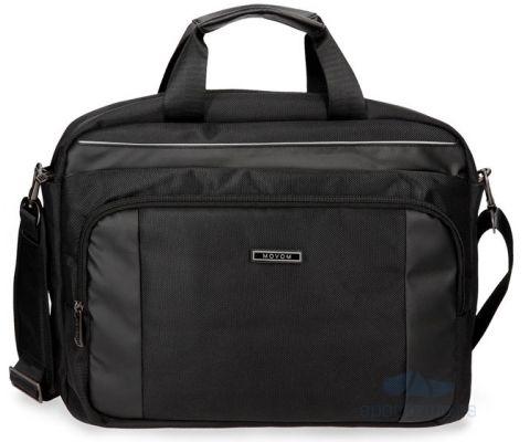 MOVOM TORBA Clark Laptop 15.6