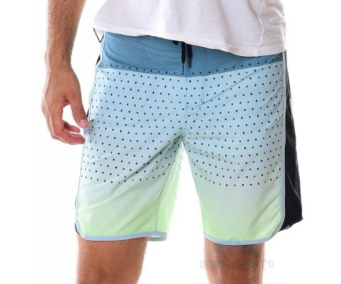 HURLEY ŠORTS Phantom Hyperweave Motion Reef Board Shorts