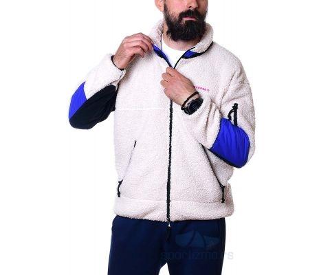 CONVERSE JAKNA Sherpa Jacket