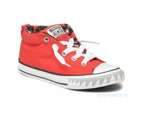 CONVERSE PATIKE Shark Bite Street Slip Chuck Taylor All Star