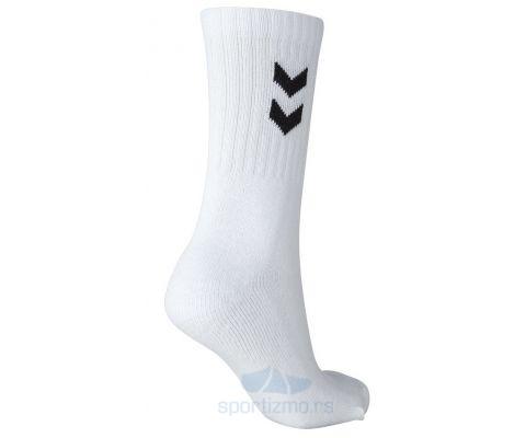 HUMMEL ČARAPE Basic Sock 3-Pack