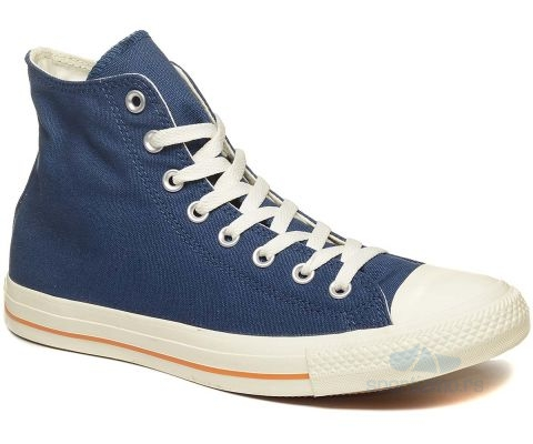 CONVERSE PATIKE Chuck Taylor All Star Navy Hi