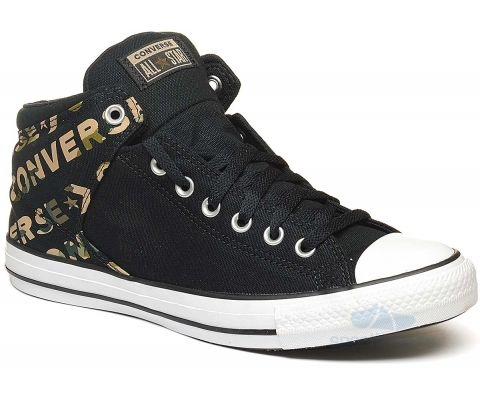 CONVERSE PATIKE Chuck Taylor All Star High Street Mid