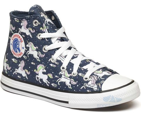 CONVERSE PATIKE Chuck Taylor All Star Unicons Kids