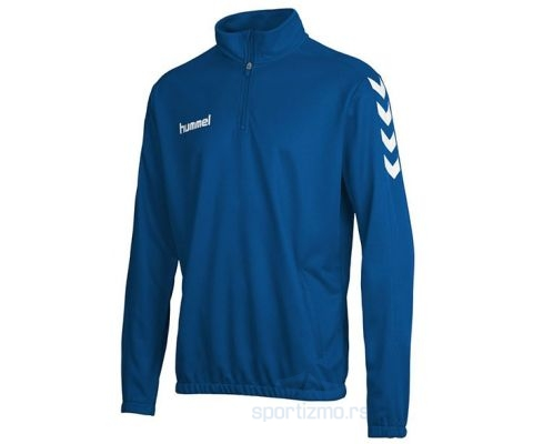 HUMMEL DUKS Core 1-2 Zip Sweat Men