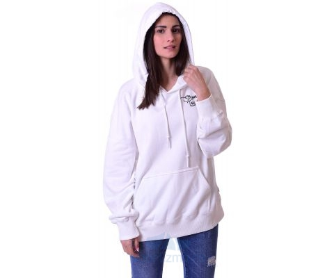 CONVERSE DUKS Stronger Together Os Hoodie