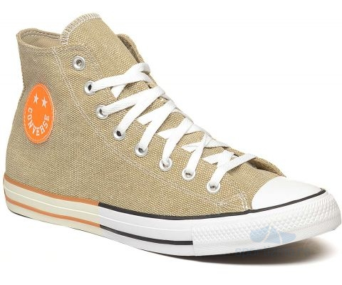CONVERSE Happy Camper Chuck Taylor All Star High Top
