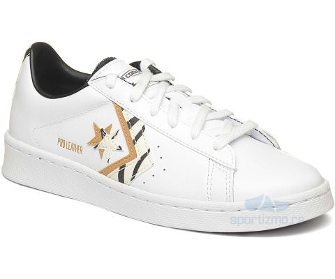 CONVERSE PATIKE Pro Leather Gold Standard Ox