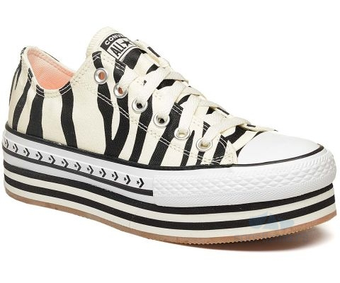 CONVERSE PATIKE Chuck Taylor All Star Platform Women