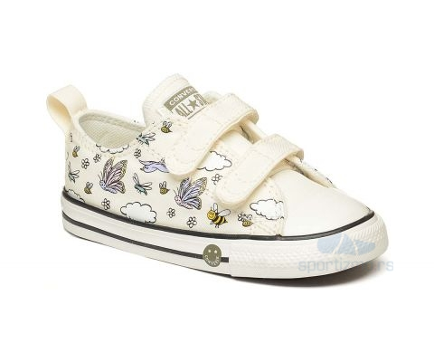 CONVERSE PATIKE One Star 2V Kids