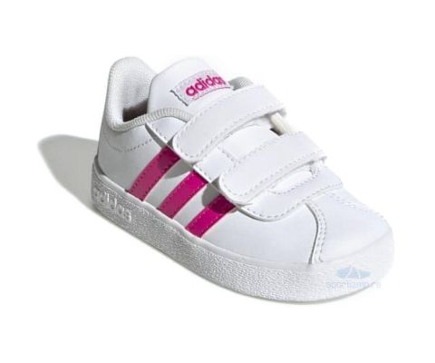 ADIDAS PATIKE VL Court 2.0 Kids