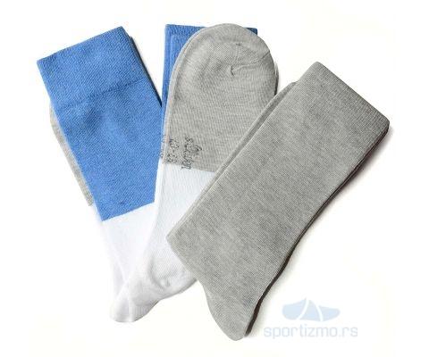 CAMANO ČARAPE Fashion Socks 3p Men