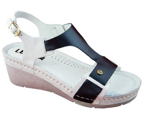 LEON SANDALE Ženske Sandale 1010