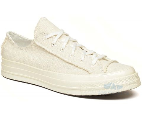 CONVERSE PATIKE Renew Cotton Chuck 70 Low Top