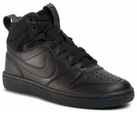 NIKE PATIKE Court Borough Mid 2 Boot Kids