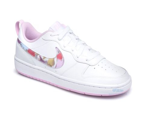 NIKE PATIKE Court Borough Low 2 Kids