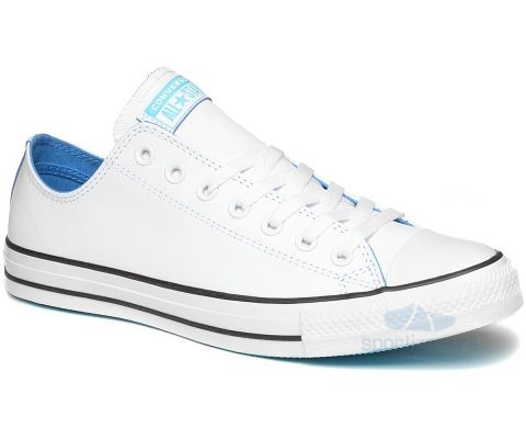 CONVERSE PATIKE Chuck Taylor All Star Pro Low