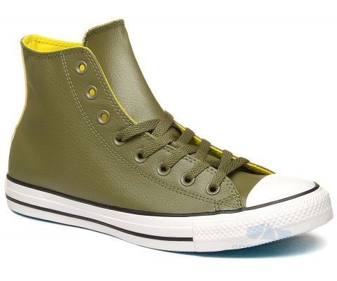 CONVERSE Chuck Taylor All Star Hi Men