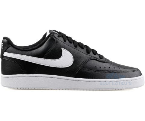 NIKE PATIKE Court Vision Low Men