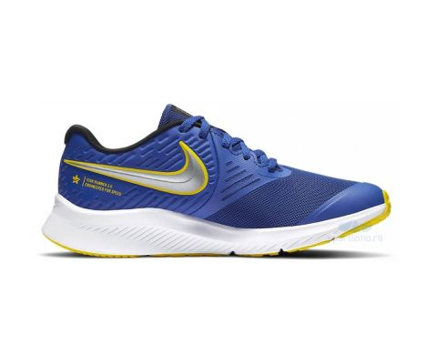 NIKE PATIKE Star Runner 2 Big Kids