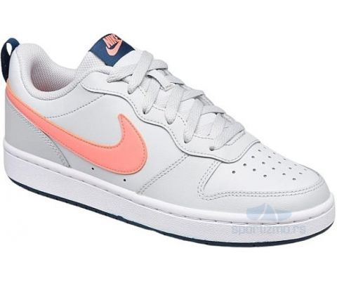 NIKE PATIKE Court Borough 2 Kids