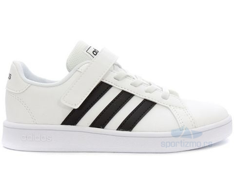 ADIDAS PATIKE Grand Court Kids