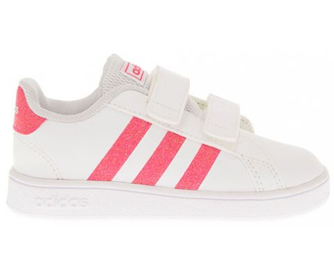 ADIDAS PATIKE Grand Court I Kids