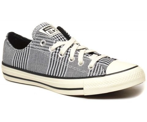 CONVERSE PATIKE Mix and Match Chuck Taylor All Star Low Top