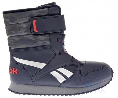 REEBOK ČIZME Snow Jogger Junior