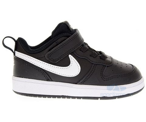 NIKE PATIKE Court Borough Low Btv Kids
