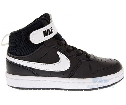 NIKE PATIKE Court Borough Mid 2 Psv Kids