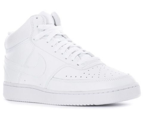 NIKE PATIKE Court Vision Mid Men