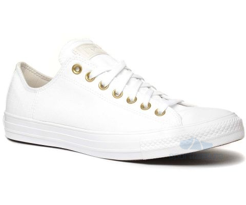CONVERSE PATIKE Chuck Taylor All Star Clean Preme Low Top