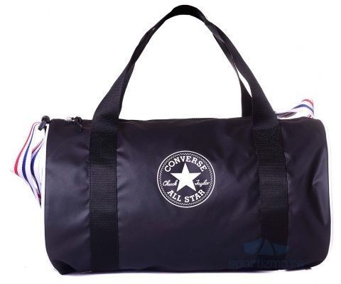 CONVERSE TORBA Coated Retro Duffel Bag