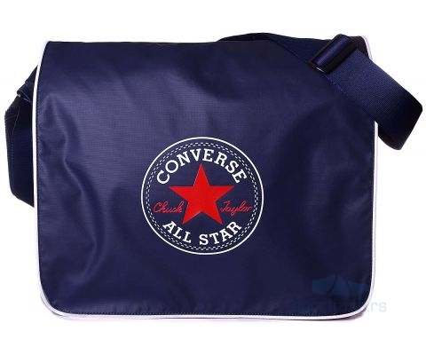 CONVERSE TORBA Coated Retro Messenger