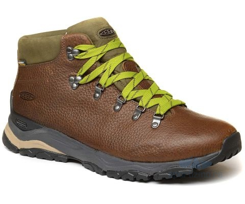 KEEN CIPELE Feldberg Apx Waterproof Ltd Men