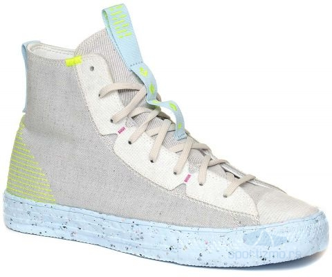 CONVERSE PATIKE Chuck Taylor All Star Crater Hi