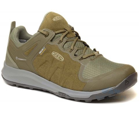 KEEN CIPELE Explore Mid WP Women