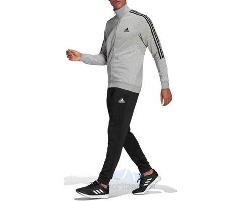 Adidas Trenerka Komplet 3S Men