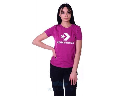 CONVERSE Majica Star Chevron Tee