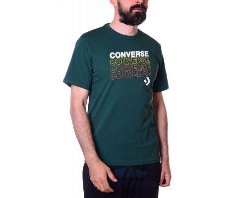 Converse Majica Repeat Wordmark SS Tee