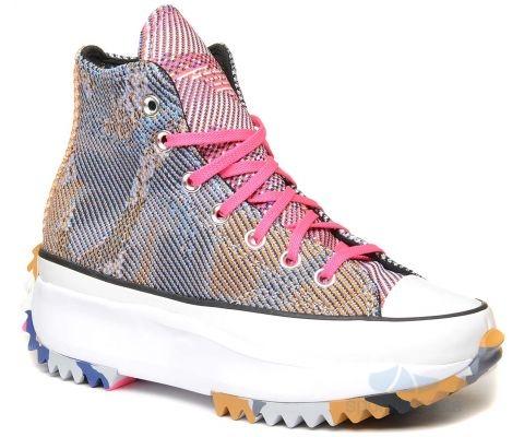 CONVERSE PATIKE Run Star Hike Women