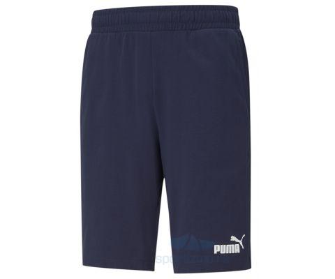 Puma Šorts Ess Jersey Shorts Men