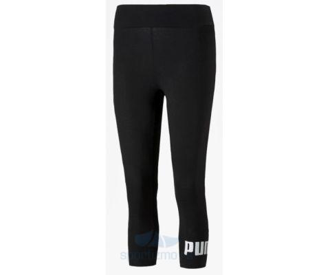 Puma Helanke Ess 3/4 Logo Leggings Women