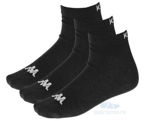 Kappa Čarape Ben 3 Pack