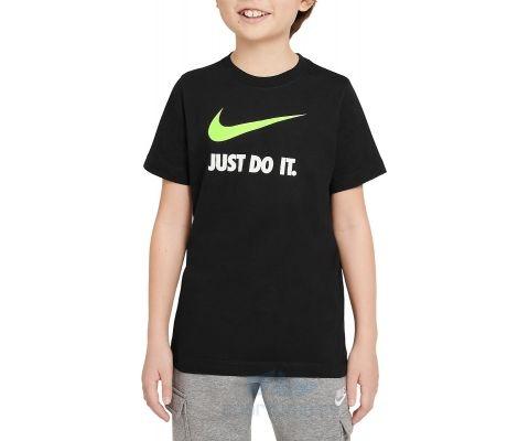 Nike Majica JDI Swoosh Kid