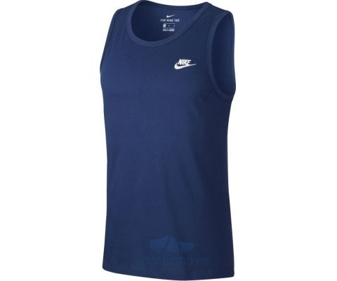 Nike Majica Club - Tank Men
