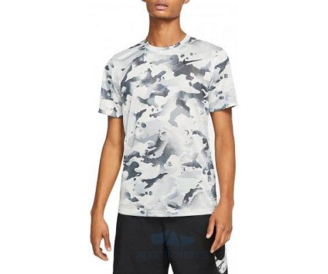 Nike Majica Leg Camo Aop Dry Men