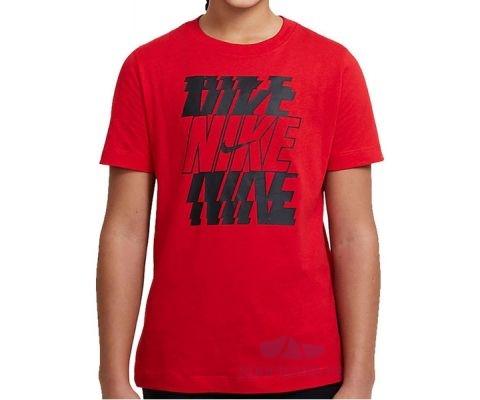 Nike Majica Stack Kid